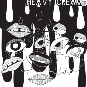 Heavy Cream Tour Announced